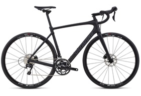 2018 Specialized Roubaix Elite