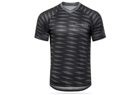 ABSOLUTEBLACK Trail/Enduro Jersey Svart