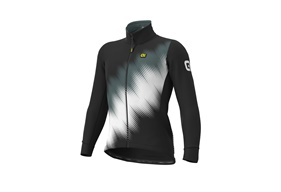 Alé Solid Pulse Stretch Jacket
