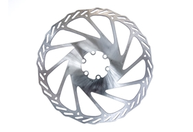 Bromsskiva Rotor G3 CleanSweep 203 mm