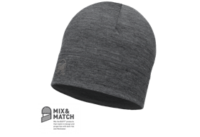 Lightweight Merino Hat