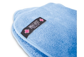 Premium Microfibre Polishing Cloth