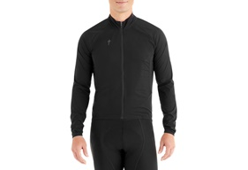 Specialized Deflect Wind Jacket Svart