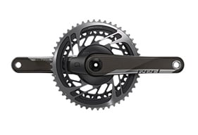 SRAM Power meter crankset Red Quarq Road DUB