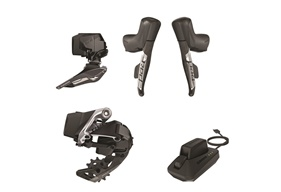 Sram Red eTap AXS upgradekit 2x12