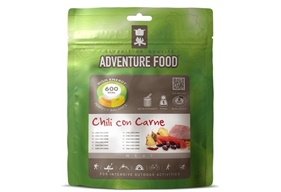 Adventure Chili Con Carne