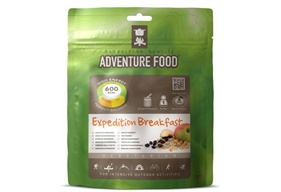 Adventure Expedition Breakfast