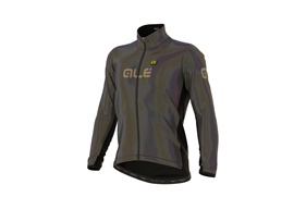 Alé Iridescent Reflective Jacket