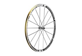 Argent tubeless Disc