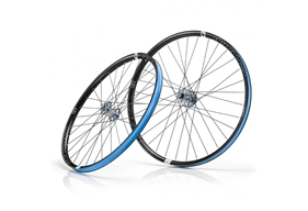 "Wide Lightning 27,5"" Tubeless Disc"