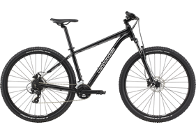 2021 Cannondale Trail 8