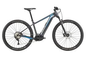 2020 Cannondale Trail Neo 2