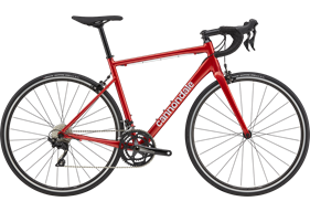 2021 Cannondale CAAD Optimo 1   Candy Red