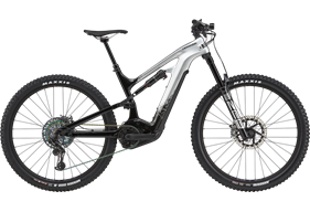 2021 Cannondale Moterra Neo Carbon 1