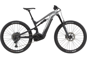 2021 Cannondale Moterra Neo Carbon 2 | Grey
