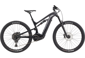2021 Cannondale Moterra Neo Carbon 3+ | Black