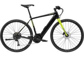 2021 Cannondale Quick Neo