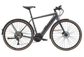 2021 Cannondale Quick Neo EQ