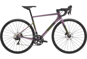 2021 Cannondale SuperSix EVO Carbon Disc Women's 105