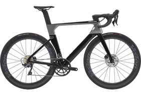 2021 Cannondale SystemSix Carbon Ultegra | Black Pearl