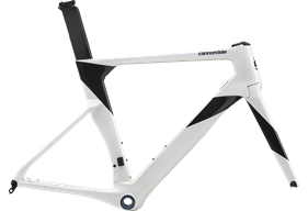 2021 Cannondale SystemSix Disc Frameset | Iridescent