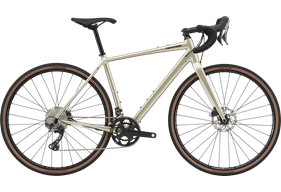 2021 Cannondale Topstone 0