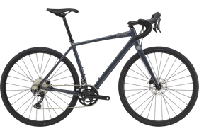 2021 Cannondale Topstone 1 | Slate Gray