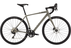 2021 Cannondale Topstone 2 | Stealth Grey