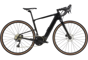 2021 Cannondale Topstone Neo Carbon 2