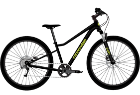 2021 Cannondale Trail 26"