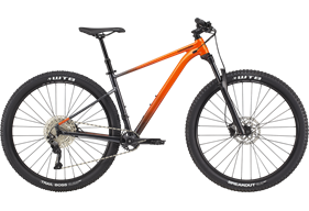2021 Cannondale Trail SE 3