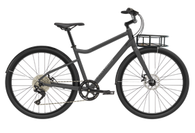 2021 Cannondale Treadwell Neo 2 EQ | Grey