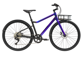 2021 Cannondale Treadwell Neo 2 EQ | Purple Haze