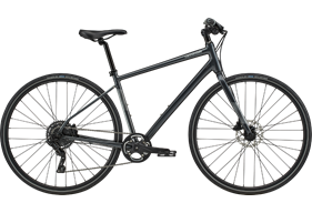 2020 Cannondale Quick Disc 4