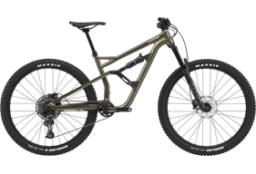 2020 Cannondale Jekyll 29 4
