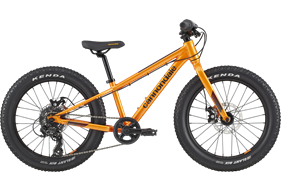 2020 Cannondale Kids Cujo 20+