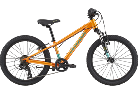 2020 Cannondale Kids Trail 20""