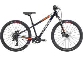 2020 Cannondale Kids Trail 24""