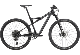 2020 Cannondale Scalpel Si Carbon 4