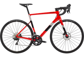 2020 Cannondale SuperSix EVO Carbon Disc 105
