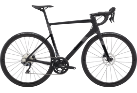 2020 Cannondale SuperSix EVO Carbon Disc Ultegra