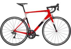 2020 Cannondale SuperSix EVO Carbon Ultegra 2