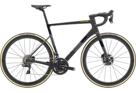 2020 Cannondale SuperSix EVO Hi-MOD Disc Dura Ace Di2
