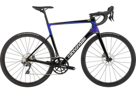 2020 Cannondale SuperSix EVO Hi-MOD Disc Ultegra