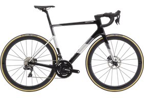 2020 Cannondale SuperSix EVO Hi-MOD Disc Ultegra Di2