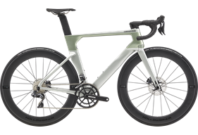2020 Cannondale SystemSix Carbon Ultegra Di2