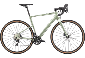 2020 CannondaleTopstone Carbon Ultegra RX 2