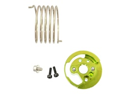 Cannondale Lefty Lockout Pulley   K36039