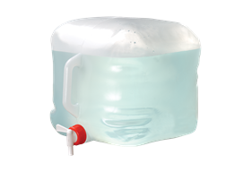 COGHLAN'S Collapsible Water Container   Vattendunk 19LL