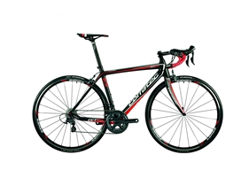 2016 Corratec CCT Team Ultegra LTD Carbon